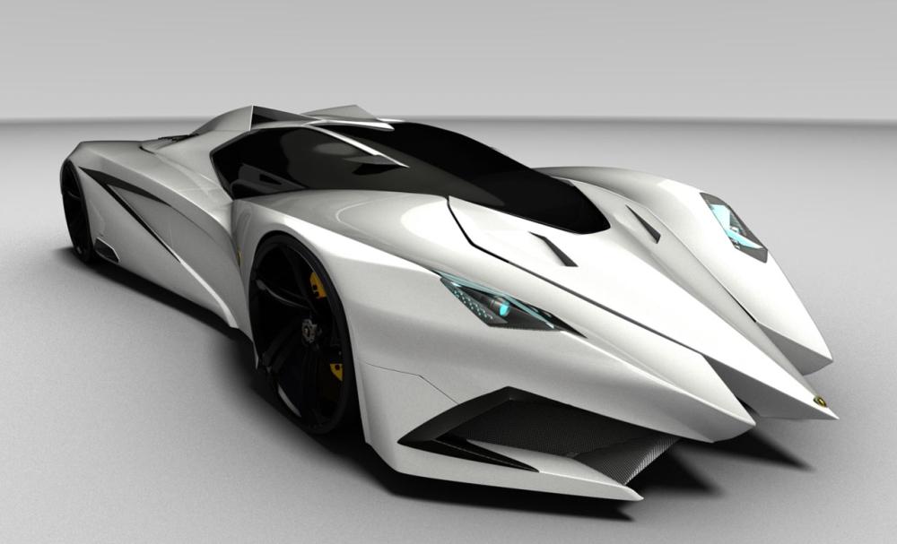 Lamborghini Feruccio
