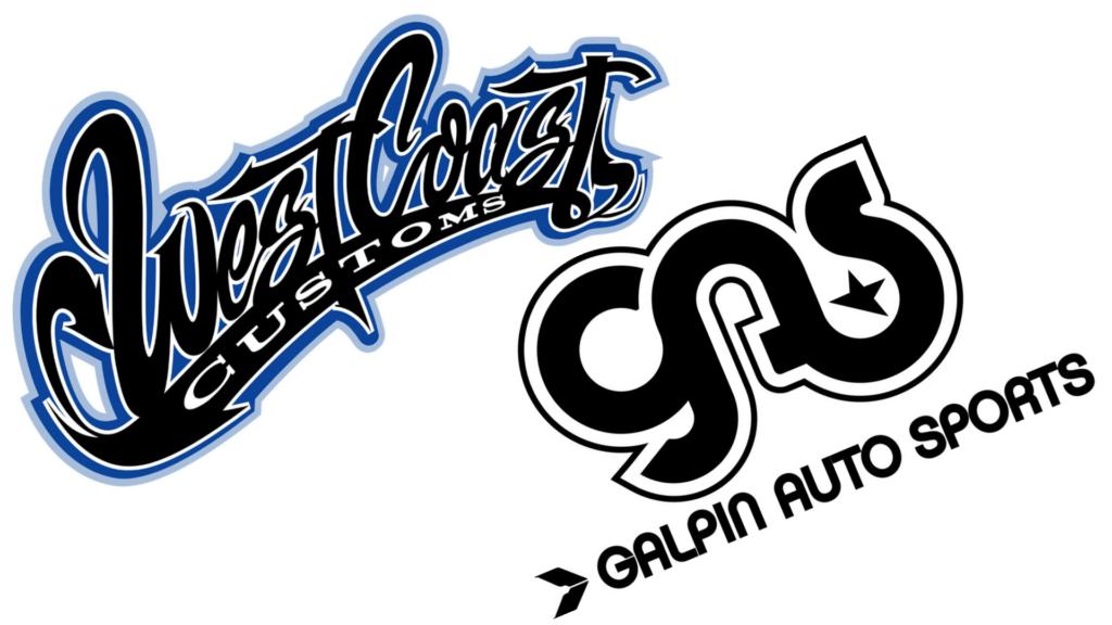 West Coast Customs and Galpin Auto Sports