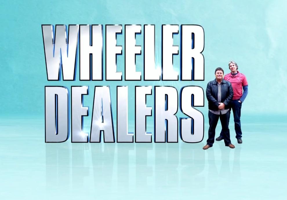 Wheeler Dealers